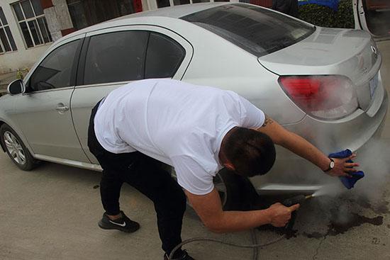 steam car wash , car wash , steam cleaner , steam cleaning machine , steam wash