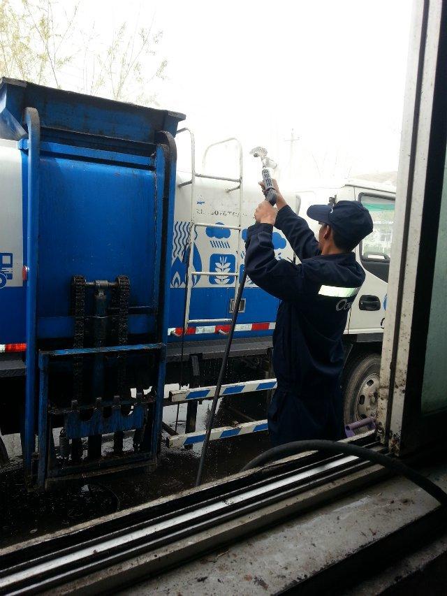 water pressure washer, power washer, Industrial hot water pressure washer