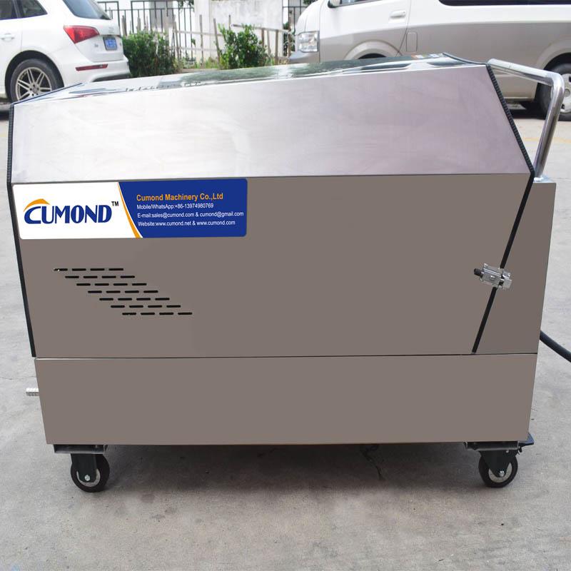 pressure washer, water cleaner machine, Industrial cleaning machine, High pressure industrial hot water pressure washer