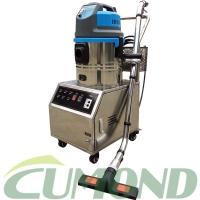 CW-ES03V/ES04V Mobile electric powered steam car washer machine