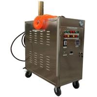 LPG Steam cleaning machine CW-07A12/07A20