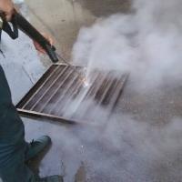 What can CUMOND steam cleaner machines do ?