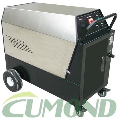 移动式电加热型高压冷热水清洗机 高温高压清洗机 CW-EW48