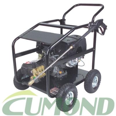 移动式汽/柴油驱动冷水高压清洗机 CW-DN2513