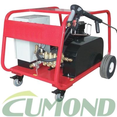 移动式电机驱动冷水高压清洗机 CW-EN3515