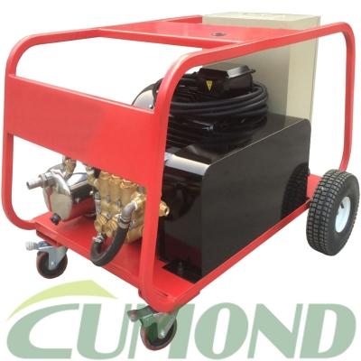 移动式电机驱动冷水高压清洗机 CW-EN5022