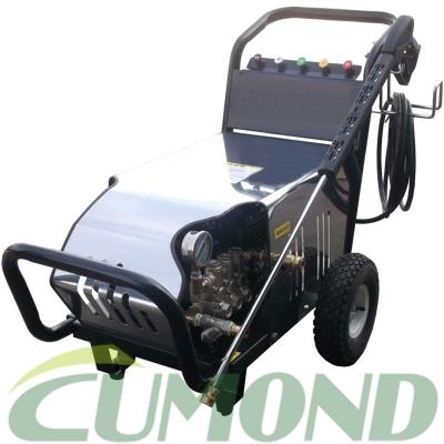 移动式电机驱动冷水高压清洗机 CCW-EN1703