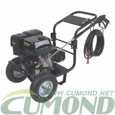 移动式汽/柴油驱动冷水高压清洗机 CW-DN2209