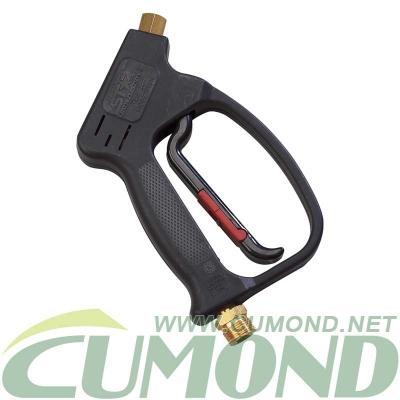 Pressure sprary gun