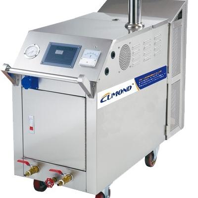 Gasoline(LPG) Commercial steam car washer machine