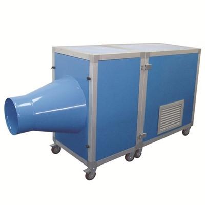 8,000m3/H Vacuum Dust Collector CW-T210