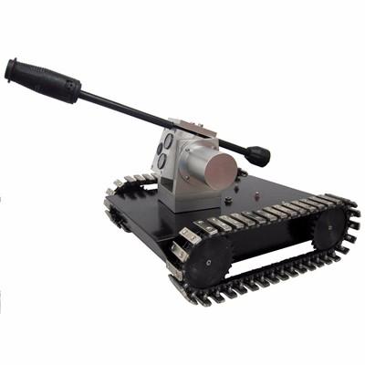 Lampblack pipeline robot CW-T18